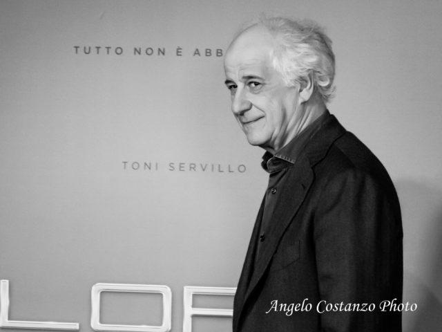 """Photocall film """"Loro 2"""" di Paolo Sorrentino"""