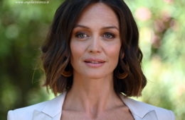 "Francesca Cavallin – Photocall ""The Nest (Il Nido)"""