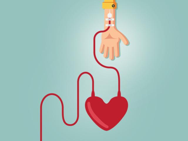 Il bisogno di sangue e di plasma non finisce mai: appello a donare di Chiara Galiazzo